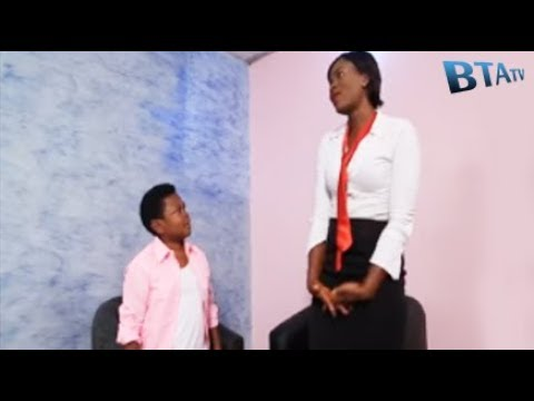 ADA THE  LOVE OF MY LIFE   SEASON 2 - LATEST NOLLYWOOD MOVIE