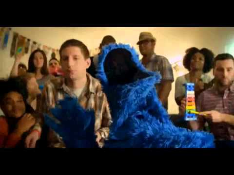Video Unnecessary Censorship - Call Me Maybe - Cookie Monster download in MP3, 3GP, MP4, WEBM, AVI, FLV January 2017