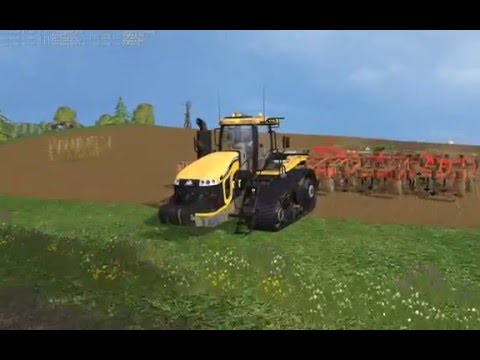 Great Plains Seedbed Conditioner v1.0