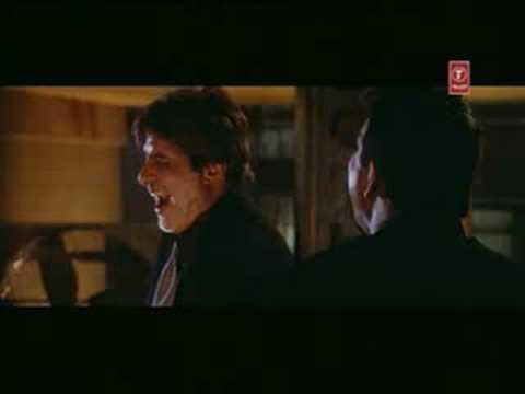 Kaante best scene ever
