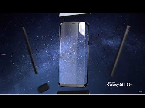 Galaxy S8   S8+ khai phóng chuẩn mực điện thoại