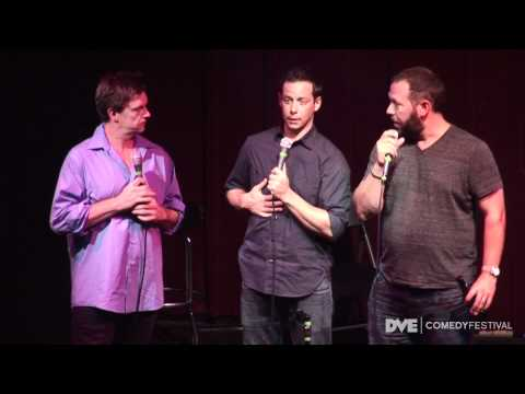 DVE Comedy Festival - Jim Breuer - Goat Boy