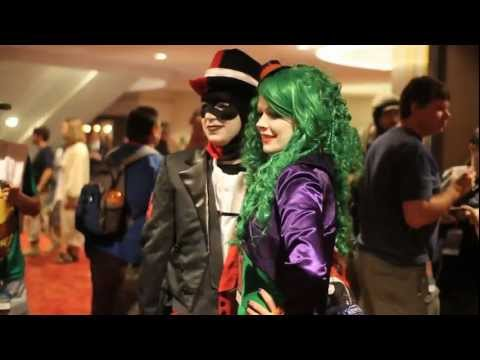 Dragoncon 2011 Cosplay Overload HD