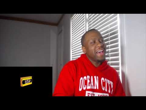 A-reece - F*** You (Dir. by @moralebruh) | DTB reaction