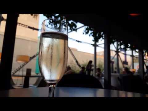 Bar,Champagne, Vetro, Prosecco