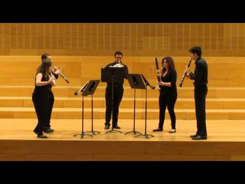 Quinteto de Viento Siroco,