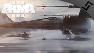 """Star Wars ArmA 3 Playlist: https://www.youtube.com/playlist?list=PLCtTx6yW6Du90VOhqC3bZ9EfJ4jVGxKKPDISCLAIMER, I WISH I KNEW MORE ABOUT STAR WARS.. but I don't (Jar Jar sucks)Mod: https://vk.com/swoppositionA """"quick"""" video showcasing all the vehicles in the Star Wars: Opposition mod for ArmA 3!Connect with me:●Twitch: https://www.twitch.tv/theshermanatoryt●Twitter: http://twitter.com/ShermanatorYT●Steam Group: http://bit.ly/1pwdggu●Facebook: http://www.facebook.com/ShermanatorYT●Instagram: https://instagram.com/shermanatoryt/●About MeHi! My name is Samuel, what's up? I am 23 years old and live in Canada (I am Dutch though lol). First I would like to say that 99% of all the comments posted on my videos are personally read by me and I try to respond to as many as possible of them! Thanks for checking out my channel. I upload a wide variety of games in 1080p, including but not limited to Men of War (Assault Squad 2), ARMA 3, Red Orchestra 2, Rising Storm, Rising Storm 2: Vietnam, The Wargame Series, Verdun, Squad & Company of Heroes! I try to maintain a healthy balance between fun and tactical gameplay, mixing videos with tips, tricks and random gameplay that can be from any game!If you like the content make sure to hit the subscribe button!Want to contact me? Send me an Email or tweet me, I rarely check YouTube's private messages!~Thanks for watching!"""