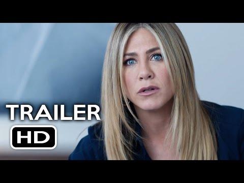 Office Christmas Party Official Trailer #1 (2016) Jennifer Aniston, Jason Bateman Comedy Movie HD