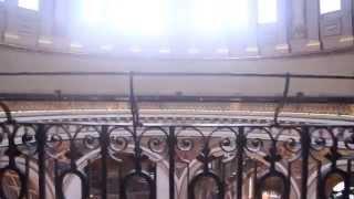 Saint Paul's Cafedral (3 Galeries/Observation Decks) / Собор Св Павла (3 Галлереи/Смотр. площадки)