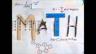 Math ... Powers the Internet