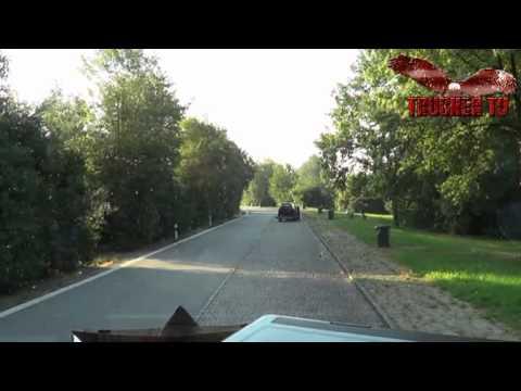 Trucker Life 6 – Słowenia