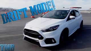 I WENT CRAZY IN THE FOCUS RS! by That Dude in Blue