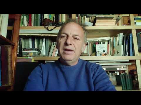#ConversazioninDiretta - Promo Diego Mantero
