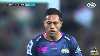 Brumbies vs Bulls Rd.11 2016 | Super Rugby Video Highlights