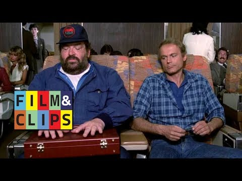 Go For It - Bud Spencer & Terence Hill - Full Movie Multi Subs by Film&Clips