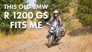 2. The Bottom Line on Bret's BMW R 1200 GS + Mods