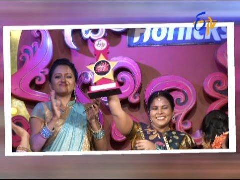 Star-Mahila--29th-March-2016-స్టార్-మహిళ--Full-Episode