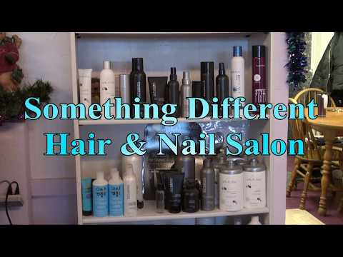2/20/2018 Ortonville Business Review: Something Different Hair & Nail Salon