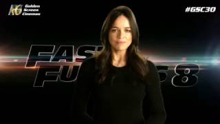 Nonton #GSC30: Michelle Rodriguez Film Subtitle Indonesia Streaming Movie Download