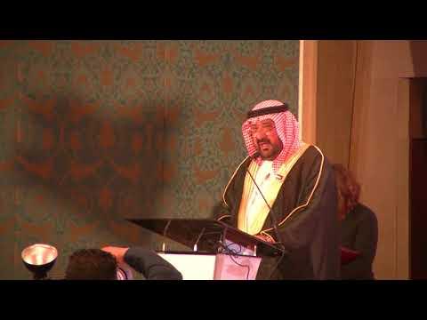 كلمة د. أحمد سالم ال سودين – رئيس المنظمة العربية الافريقية للاستثمار