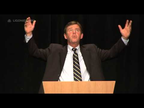 Begg - In this excerpt from his message at our 2009 West Coast Conference, Alistair Begg reminds us of the importance of knowledge in worship. Transcript: http://ww...