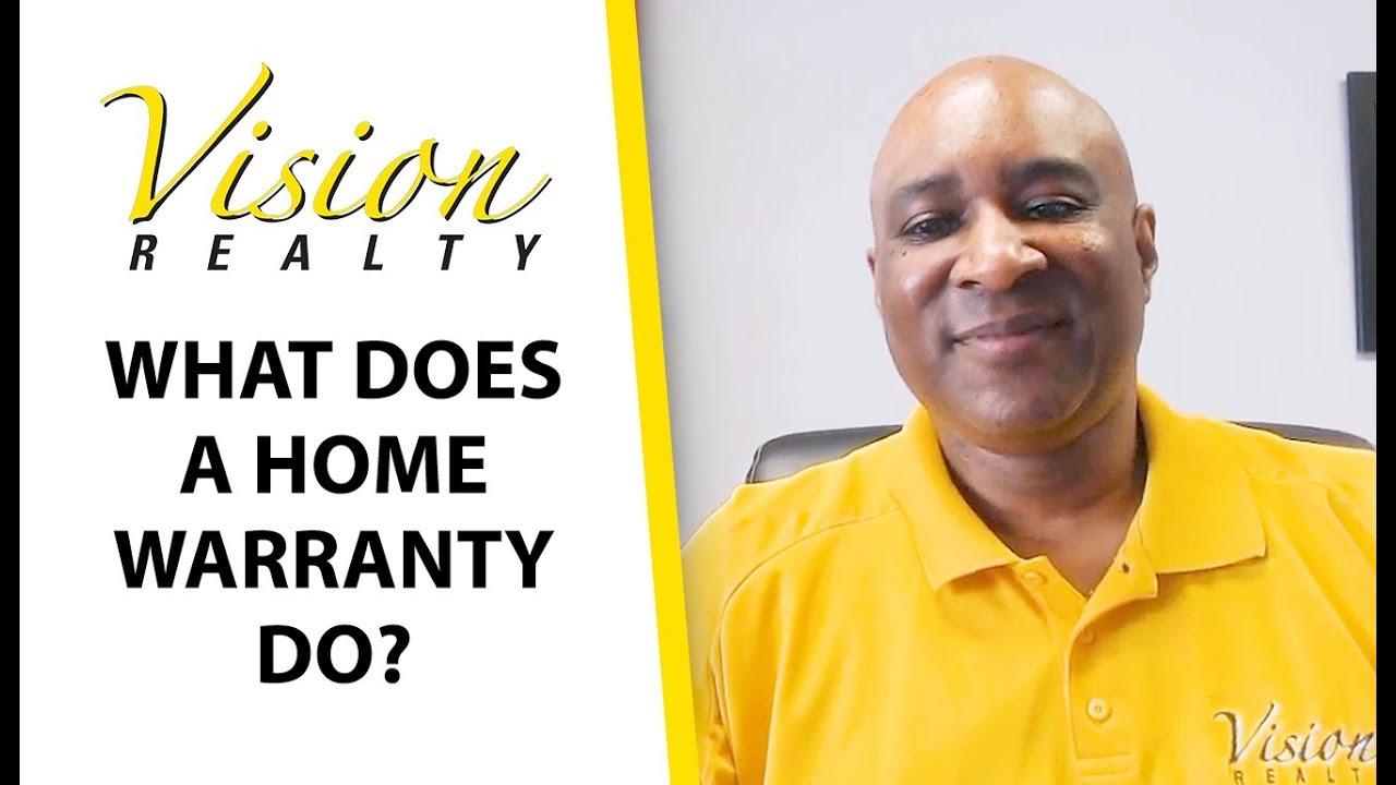 How Home Warranties Benefit Home Sellers