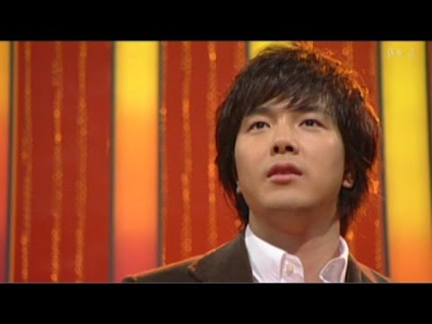  - Studio Live at Tokyo 2004.12.19  Park Yong-haJust like the first day  .