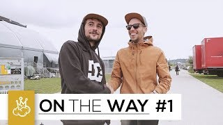 Jahneration - On The Way #1