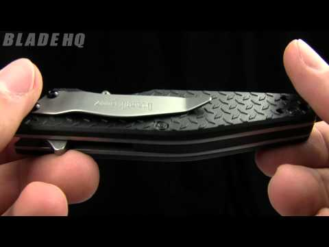 "Kershaw Drone Assisted Opening Knife (2.75"" Stonewash Serr) 1960ST"