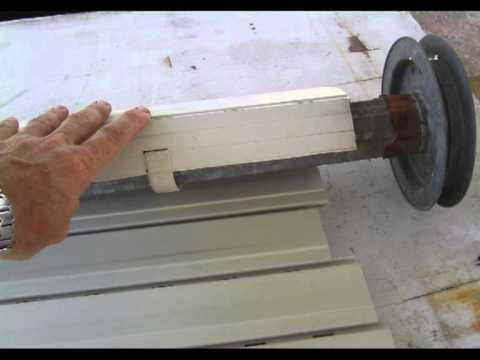 Cuerda para persianas videos videos relacionados con - Arreglar una persiana ...