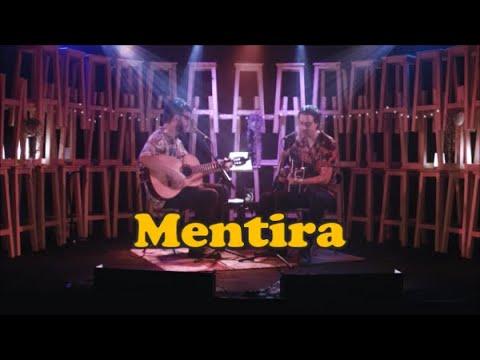 Antílopez - Mentira - Concierto Streaming 2020