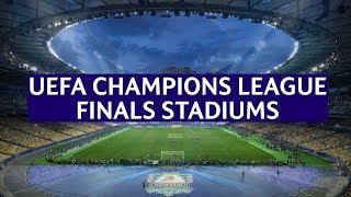 Video UEFA Champions League Finals Stadiums (1956-2020) MP3, 3GP, MP4, WEBM, AVI, FLV Maret 2019