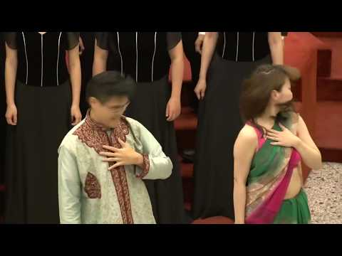 Video Balleilakka song by Chinese students download in MP3, 3GP, MP4, WEBM, AVI, FLV January 2017