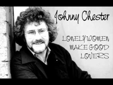 Johnny Chester -  I Love You So Rebecca