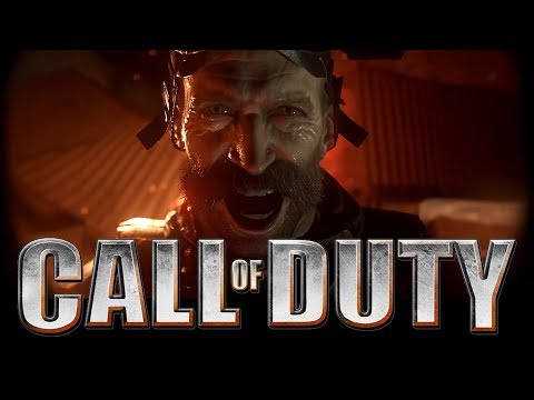 Call of Duty - A'cappella - Live Voices