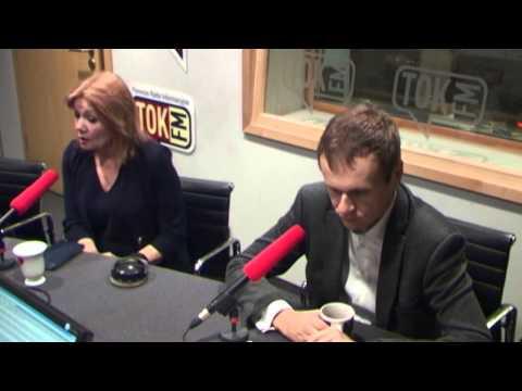Radio TOKFM: prof. Elżbieta Mączyńska – Gospodarka rynkowa wymaga przejrzystości