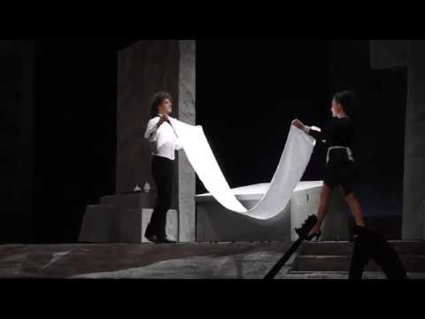 Il ritorno di Ulisse in Patria - Claudio Monteverdi видео