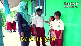 Video BEASISWA   BOCAH NGAPAK YA (07/04/19) MP3, 3GP, MP4, WEBM, AVI, FLV Mei 2019