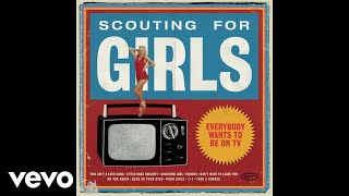 Scouting For Girls - Blue As Your Eyes (Audio)Pre-order Scouting For Girls 10th Anniversary Edition - http://smarturl.it/SFG_rt?IQid=VEVO.vidListen On Spotify - http://smarturl.it/SFG_GH_SpotifyBuy on iTunes - http://smarturl.it/SFG_GH_iTunesAmazon - http://smarturl.it/SFG_GH_AmazonFollow Scouting For GirlsWebsite: http://smarturl.it/SFG10_website?IQid=VEVO.vidInstagram: http://smarturl.it/SFG_insta?IQid=VEVO.vidFacebook: http://smarturl.it/SFG_fb?IQid=VEVO.vidTwitter: http://smarturl.it/SFG_tw?IQid=VEVO.vidLyricsAm I falling apart?Is this falling in love, am I going insane?You scratched out my heartYou scratched out my heart, you etched on my brainEvery wordEvery word that you said goes roundRound in my headRound like a cyclone in my mindWell I've been trying to get a hold on youI've been trying to get a hold on youI've been trying to get a hold on youOn this crazy world of mineEvery day, right from the startWhen I showed you my hand, I gave you my heartFalling in love, feeling aliveClear as to mud, I'm blue as your eyes, blue as your eyesIs it all in my head? You turned me away, you begged me to stayIs it something I said?You wanted to change, you wanted the sameWell I've been trying to get a hold on youI've been trying to get a hold on youI've been trying to get a hold on youOn this crazy world of mineEvery day, right from the startWhen I showed you my hand, I gave you my heartFalling in love, feeling aliveClear as to mud, I'm blue as your eyes, blue as your eyes[x3]