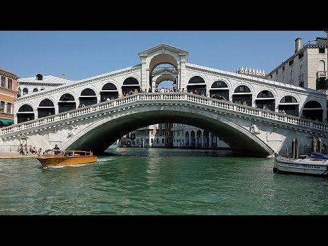 Κοσοβάροι σχεδίαζαν βομβιστική επίθεση στην γέφυρα του Ριάλτο στη Βενετία