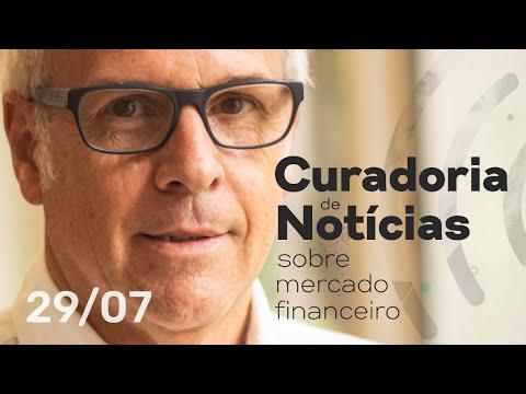 Fechamento de Mercado com Francisco Alves - 29/07/2019