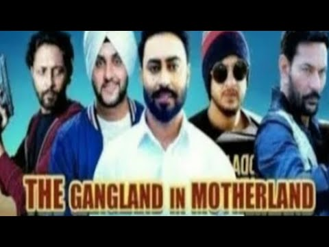 "GANGLAND IN MOTHERLAND | EPISODE-8 ""End But No End"" | Punjabi Web Series | Geet Mp3 |"