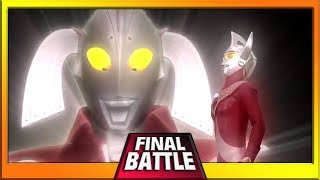 Video Ultraman Ginga Final Battle - The Death Of Taro !! MP3, 3GP, MP4, WEBM, AVI, FLV November 2018