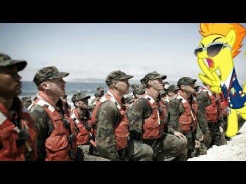 MLP Military