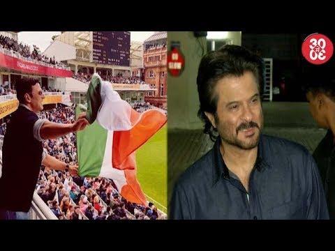 Akshay Clarifies On The Flag Disrespecting Inciden
