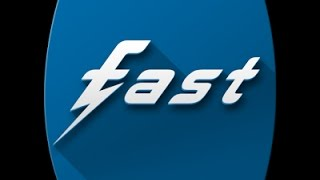 Fast (client for Facebook ©) YouTube video