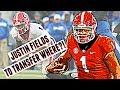 Justin Fields Transfer Rumors: Oklahoma, Ohio State, Florida State