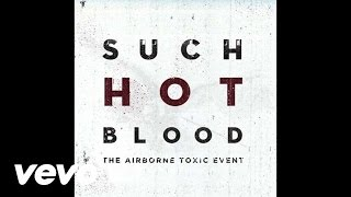 Elizabeth The Airborne Toxic Event