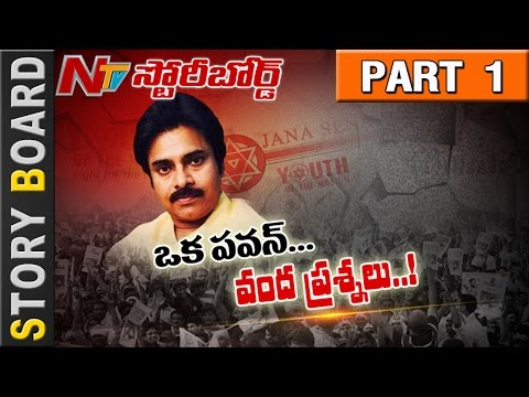 Will Pawan Kalyan Continue in Politics? His Strategy ??