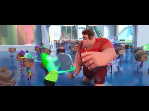 Disney's Wreck It Ralph 2: Ralph Breaks The Internet | Teaser Trailer